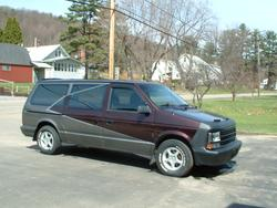 donaldm 1990 Plymouth Voyager