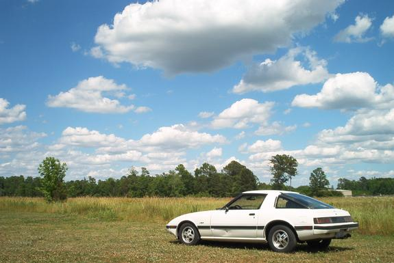 Another toyo22r 1985 Mazda RX-7 post... - 489788