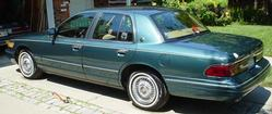 slipknotovk 1995 Mercury Grand Marquis