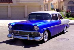 hypr383s 1956 Chevrolet Bel Air