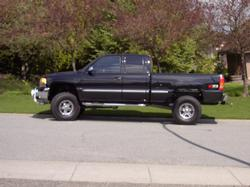 1low40 2002 GMC Sierra 1500 Regular Cab