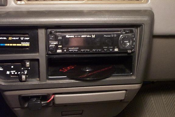 Another Innocence2k 1984 Toyota Camry post... - 494802