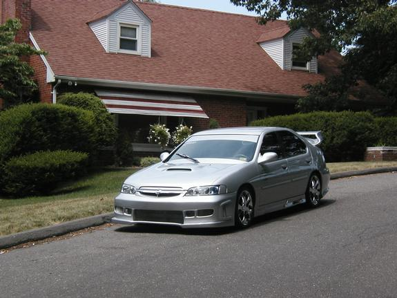 Aretto00 2001 Nissan Altima Specs Photos Modification Info at