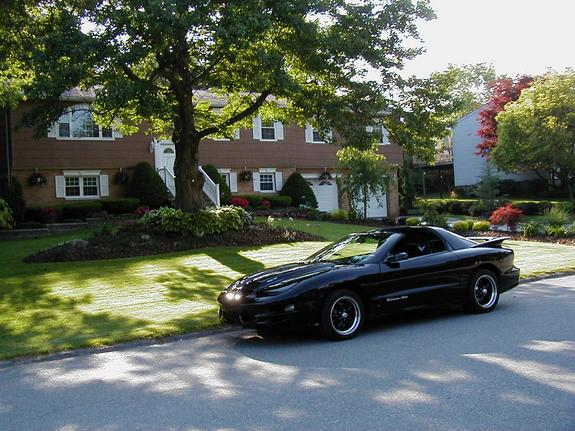 Another freakynipples69 2000 Pontiac Trans Am post... - 496583