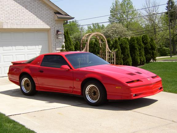transamgta87 1987 pontiac trans am specs photos modification info at cardomain