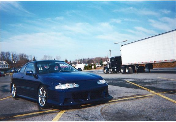 Another accord93 1997 Acura Integra post... - 497705