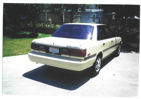 Another PeeColorCamry 1987 Toyota Camry post... - 498800