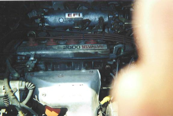 Another PeeColorCamry 1987 Toyota Camry post... - 498801