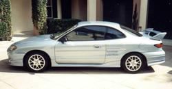 HITEMPS 1998 Ford ZX2