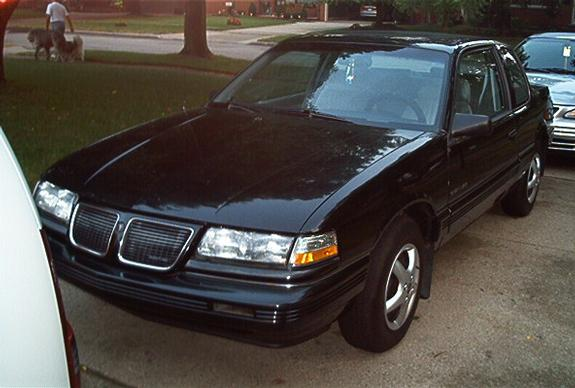 italianprincess5 1991 Pontiac Grand Am
