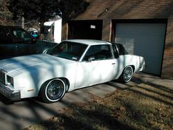 79CutLas 1979 Oldsmobile Cutlass Supreme