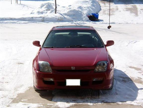 Another 99luderr 1997 Honda Prelude post... - 504106