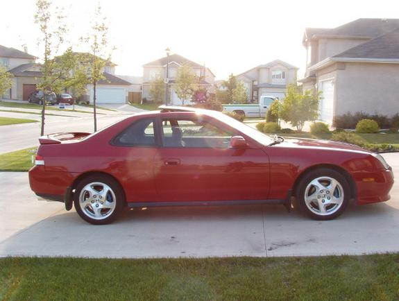 Another 99luderr 1997 Honda Prelude post... - 504110