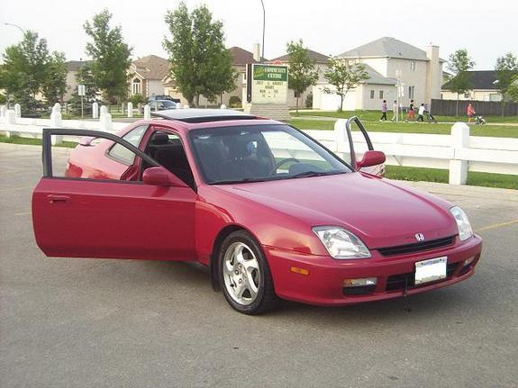 Another 99luderr 1997 Honda Prelude post... - 504114
