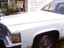 Lilleelee19 1987 Cadillac Brougham