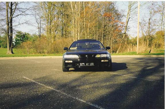 Another The_Shadowchaser 1994 Acura Legend post... - 505703