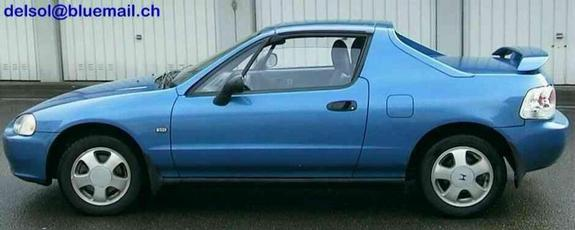 Another soul_or_sol 1993 Honda del Sol post... - 508551