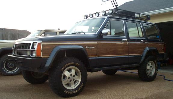 Another raemer74 1988 Jeep Wagoneer post... - 508924