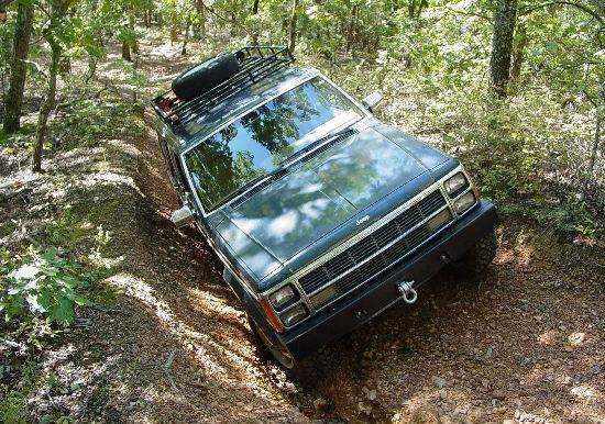 Another raemer74 1988 Jeep Wagoneer post... - 508926