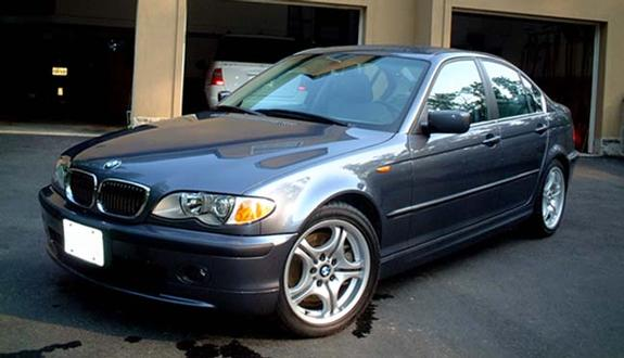 Ccbez2000 S 2002 Bmw 3 Series In Ellicott City Md