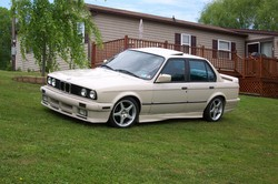 JGood325s 1985 BMW 3 Series