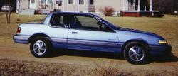car_chick_86 1990 Pontiac Grand Am