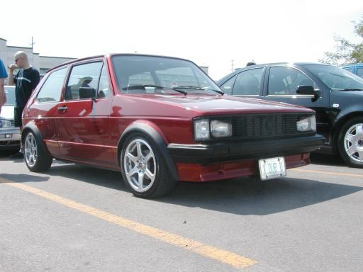 rabbitmania 1983 Volkswagen Rabbit