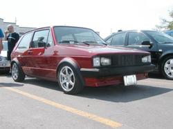 rabbitmanias 1983 Volkswagen Rabbit
