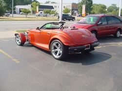 crichardson 2002 Plymouth Prowler