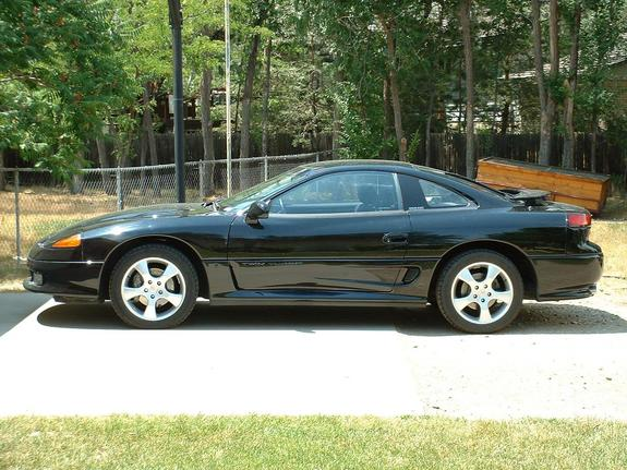 Another saleen1981 1991 Dodge Stealth post... - 515643