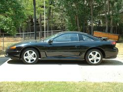 saleen1981 1991 Dodge Stealth