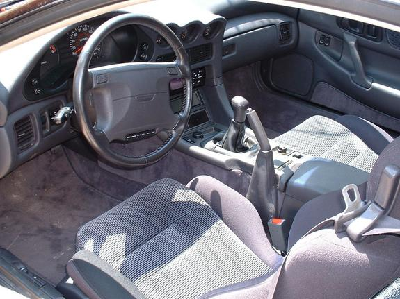 Another saleen1981 1991 Dodge Stealth post... - 515650