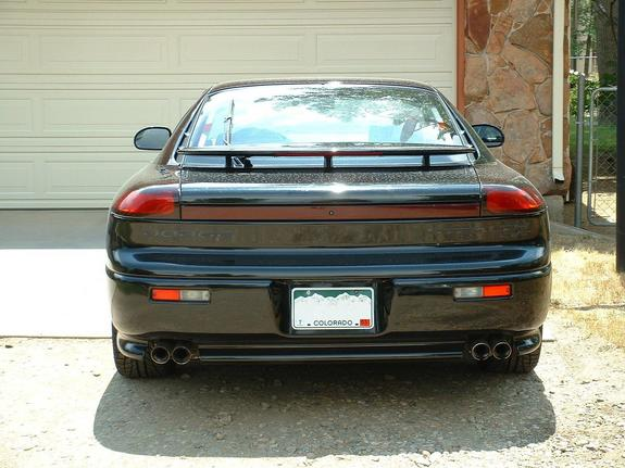 Another saleen1981 1991 Dodge Stealth post... - 515651
