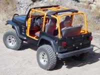 Another bohica 1997 Jeep TJ post... - 515052