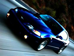 BlownSnake 2003 Ford Mustang