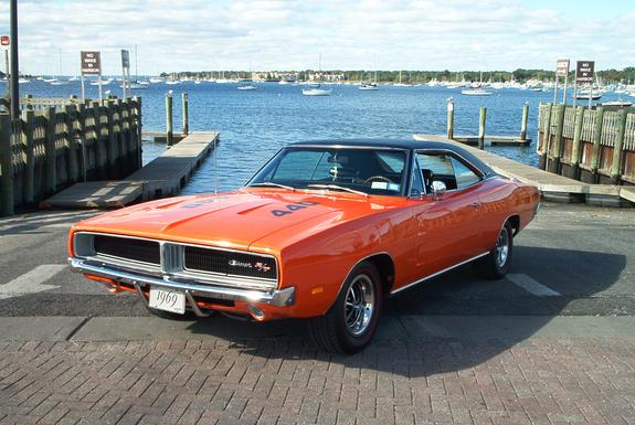 Another 69CHARGER_RT 1969 Dodge Charger post... - 528397