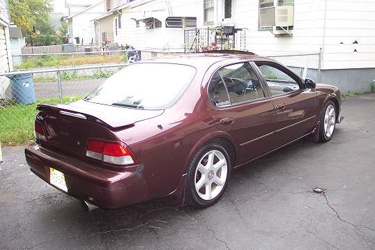 Another thaholycity 2001 Nissan Maxima post... - 528547