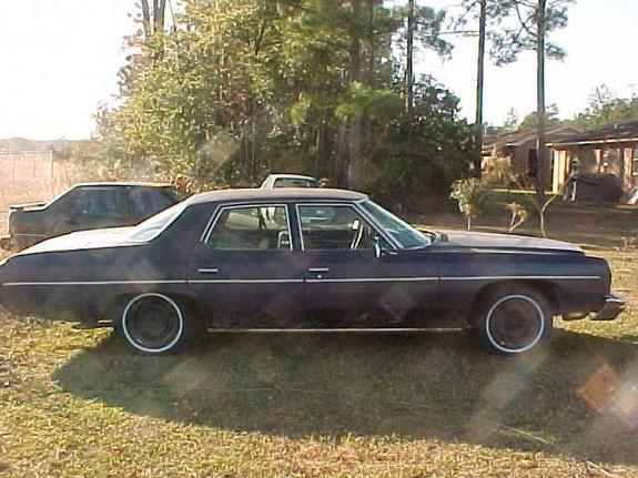 Another deriousb 1989 Chevrolet Caprice post... - 4585427