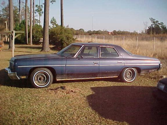 Another deriousb 1989 Chevrolet Caprice post... - 530439