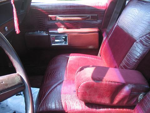 Another deriousb 1989 Chevrolet Caprice post... - 530468