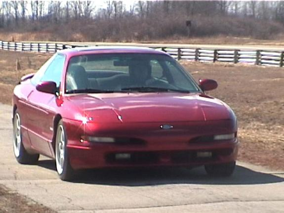 Another iGhost 1996 Ford Probe post... - 533564