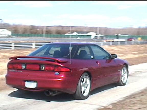 Another iGhost 1996 Ford Probe post... - 533566