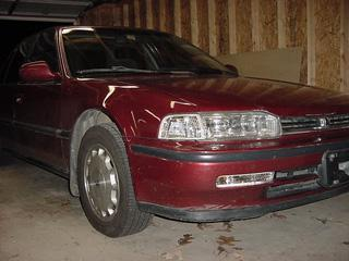 Another 7genGalant 1992 Honda Accord post... - 533194