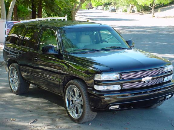 Another 23sForSale 2002 Chevrolet Tahoe post... - 536554