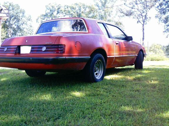 Another Bosss32 1984 Mercury Cougar post... - 537097