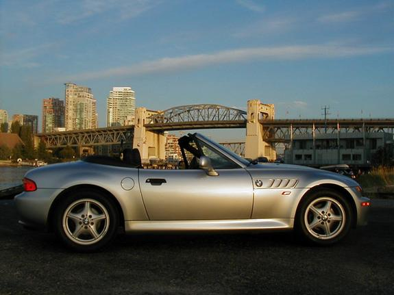 Another z3_grl 1997 BMW Z3 post... - 538594