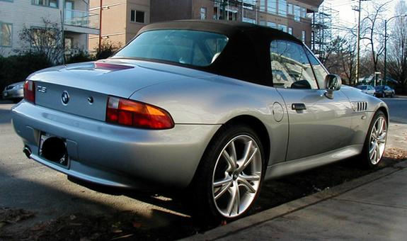 Another z3_grl 1997 BMW Z3 post... - 538612
