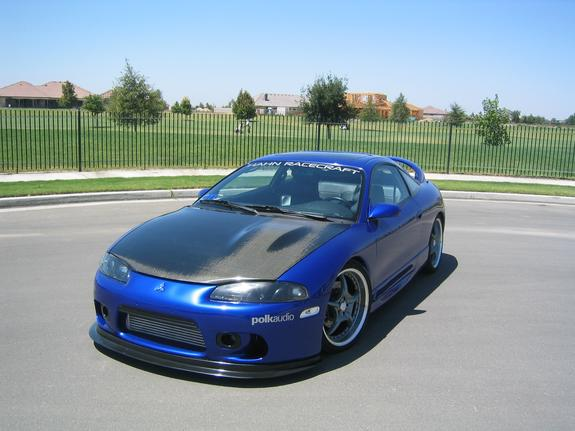 Another 99GSBBTurbo 1999 Mitsubishi Eclipse post... - 539386