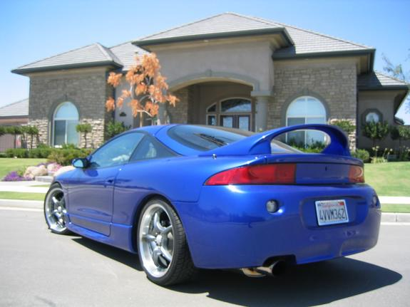 Another 99GSBBTurbo 1999 Mitsubishi Eclipse post... - 539391