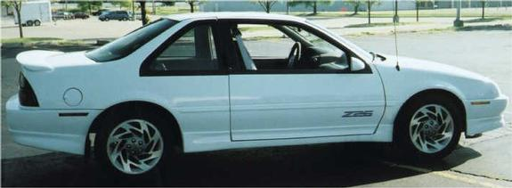 Another xokarategirl 1996 Chevrolet Beretta post... - 541224